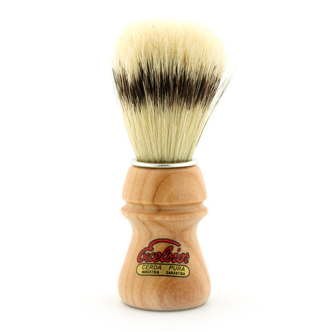 Semogue 1800, Boar Bristle Shaving Brush - Alpha Yard  - 1