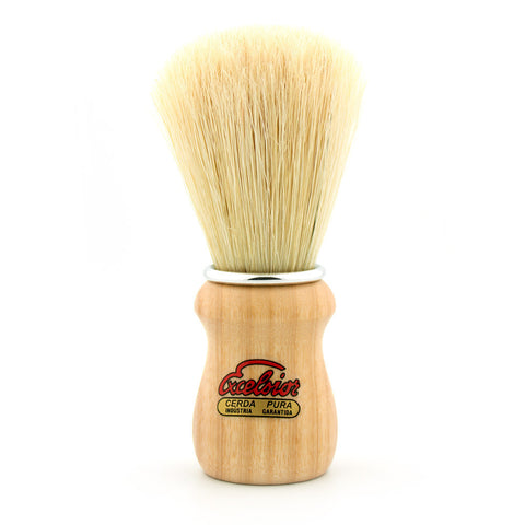 Semogue 2000, Boar Bristle Shaving Brush - Alpha Yard  - 1