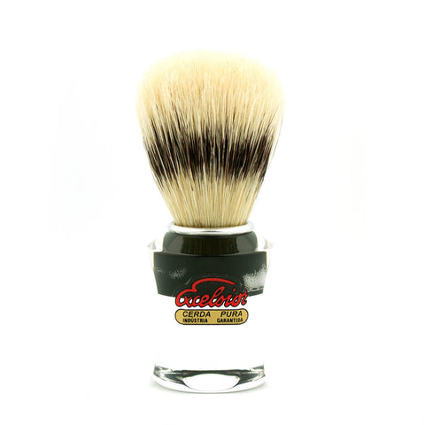 Semogue 620, Boar Bristle Shaving Brush - Alpha Yard  - 1