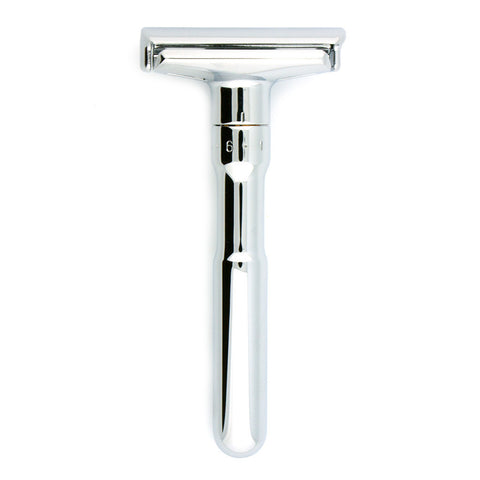 Merkur Futur 701, Adjustable Chrome Safety Razor - Alpha Yard  - 1