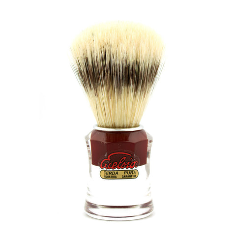 Semogue 830, Boar Bristle Shaving Brush - Alpha Yard  - 1