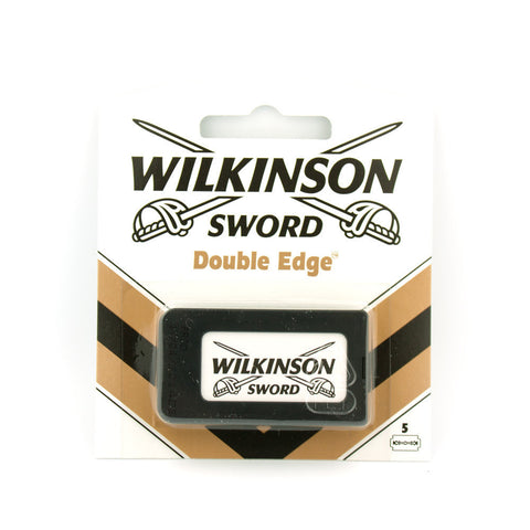 Wilkinson Sword Double Edge Razor Blades - Alpha Yard  - 1