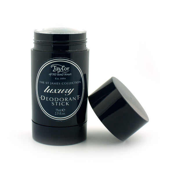 Taylor of Old Bond Street St James Deodorant Stick - Alpha Yard  - 1