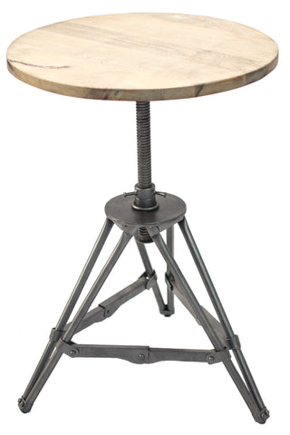Eiffel Accent Table