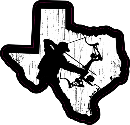 State of Texas Bowfisherman 4