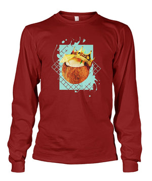 King Coconut Long Sleeve
