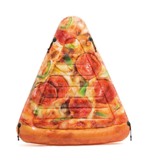 Pizza Slice Inflatable Pool Float