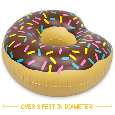 38 Donut Pool Float - Beach Gear