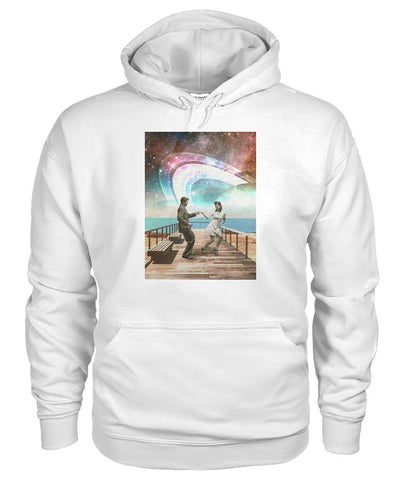 Image of Boardwalk Dance Hoodie