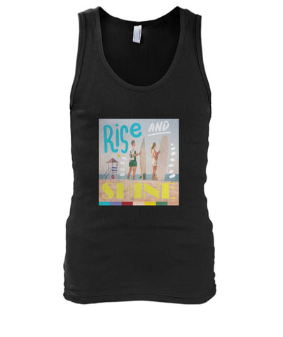 Image of Rise And Shine Tank
