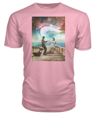 Boardwalk Dance Premium Tee
