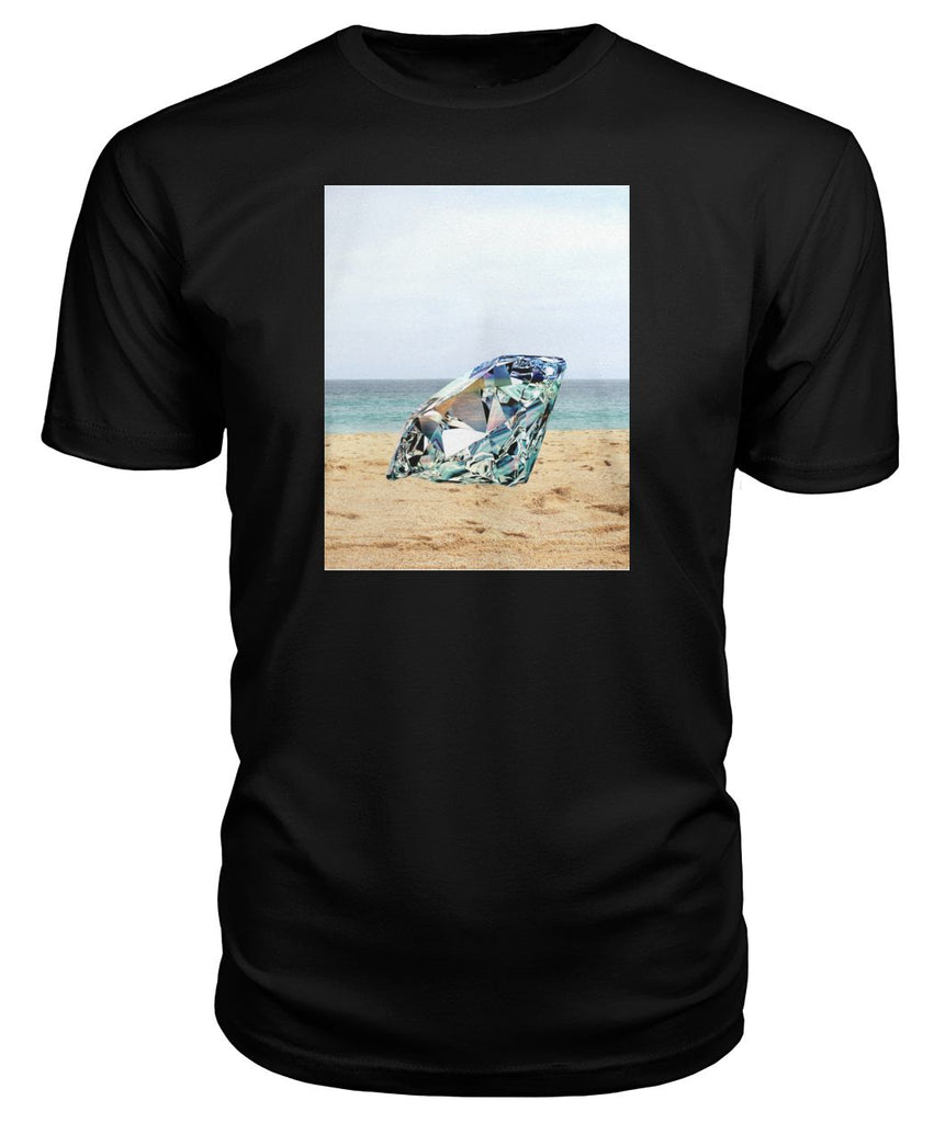 Diamond On The Beach Premium Tee