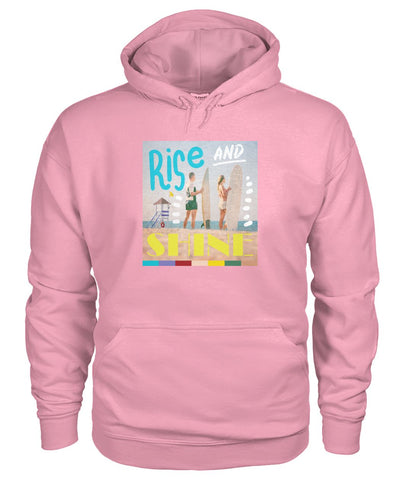 Image of Rise And Shine Hoodie