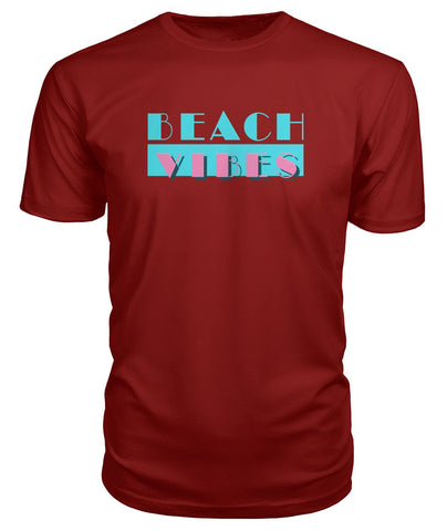 Image of Beach Vibes Premium Tee