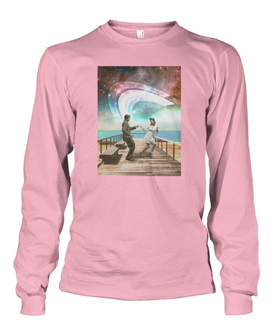 Image of Boardwalk Dance Long Sleeve