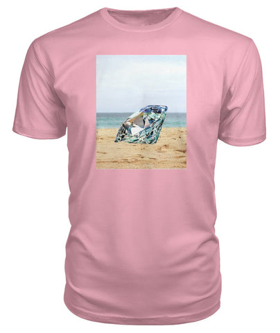 Image of Diamond On The Beach Premium Tee