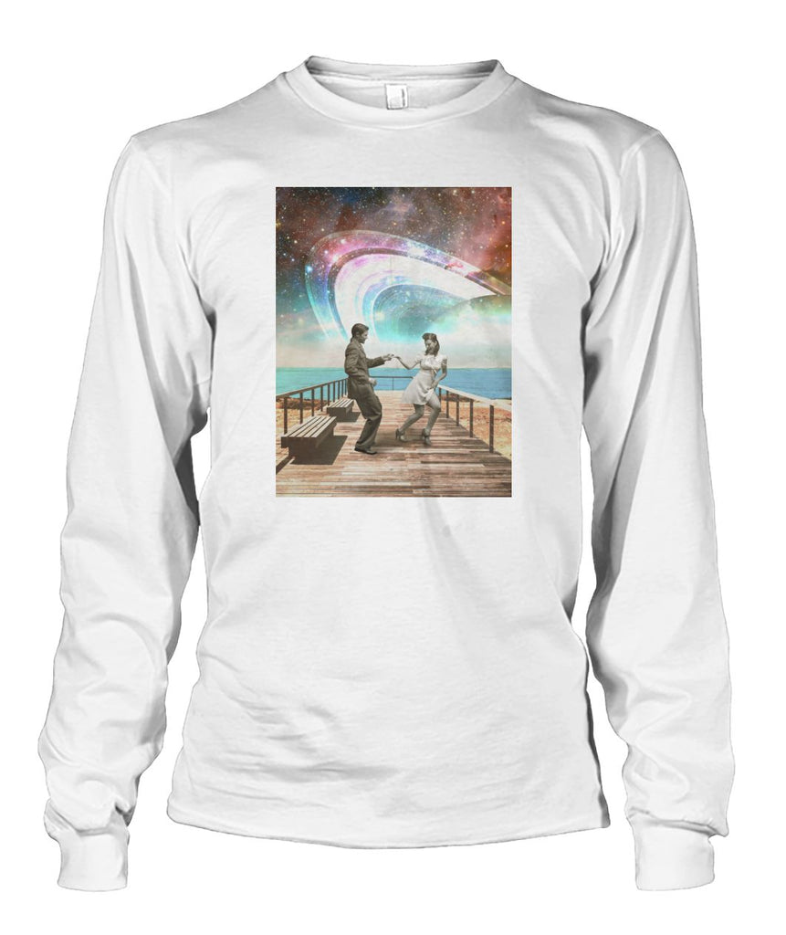 Boardwalk Dance Long Sleeve