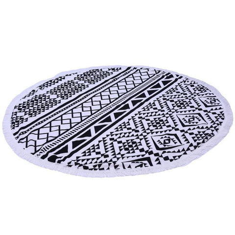 Image of Round Towel - Towel