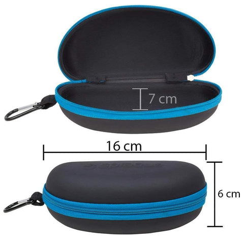 Waterproof Sunglasses Case