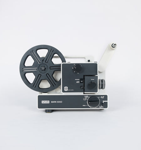 Eumig Mark 605D Multi Format Projector