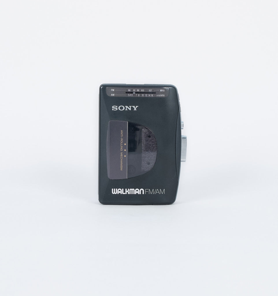Sony Walkman WM-FX10