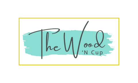 The Wood 'N Cup Gift card