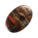 TIGER-IRON-GEMSTONE