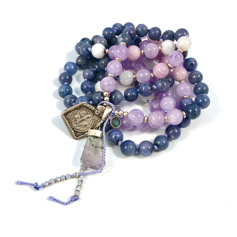 Goddess of Sea and Sky Mala