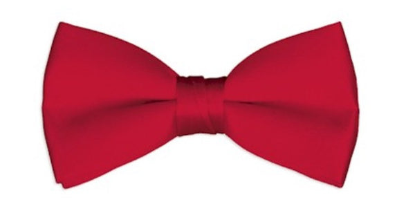 red bow tie: adult