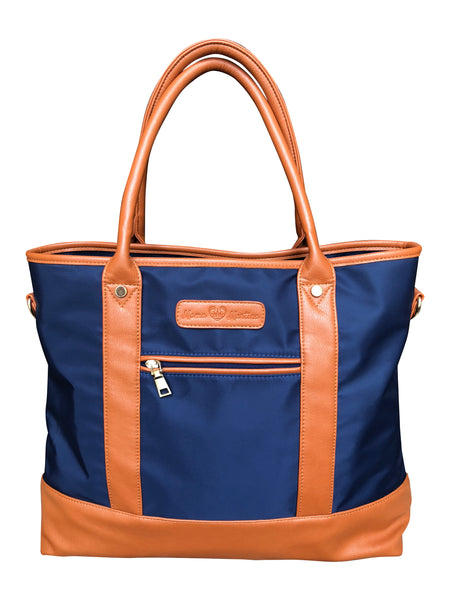 Alex Diaper Bag by Mama Martina - Go Navy