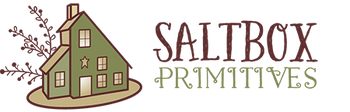 Saltbox Primitives