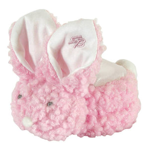 Boo Bunnie - Pink Woolly