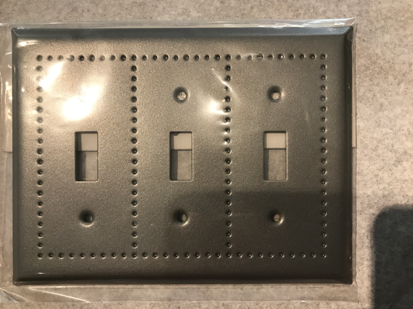 Switch Plate Border TS