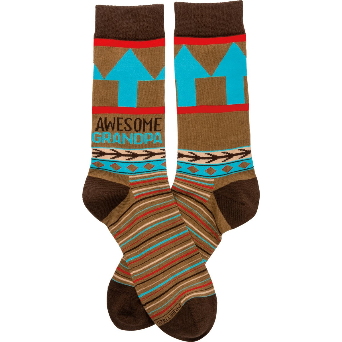Socks - Awesome Grandpa