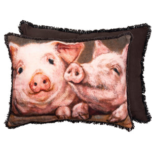 Pillow - Pigs