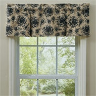 Sunflower Garden Valance