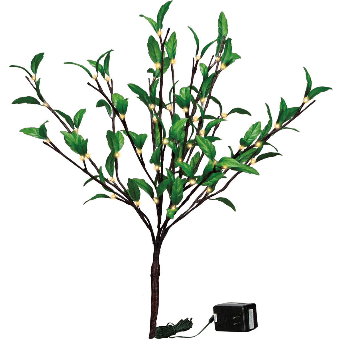 Green Leaf Twig - 60L Small