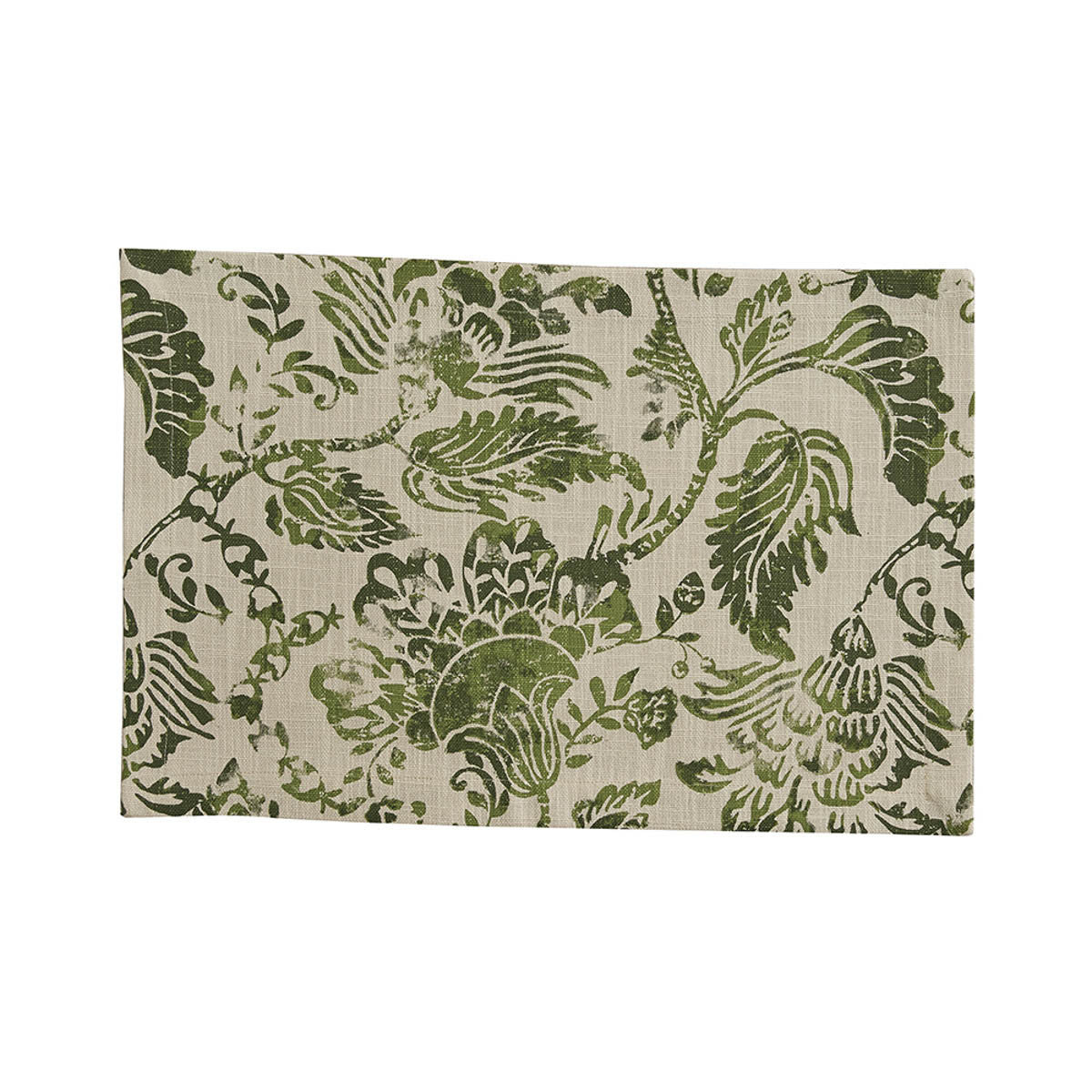 CAPRICE PLACEMAT - OLIVE
