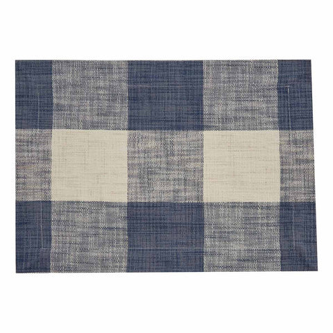 CHESNEY PLACEMAT - BLUE