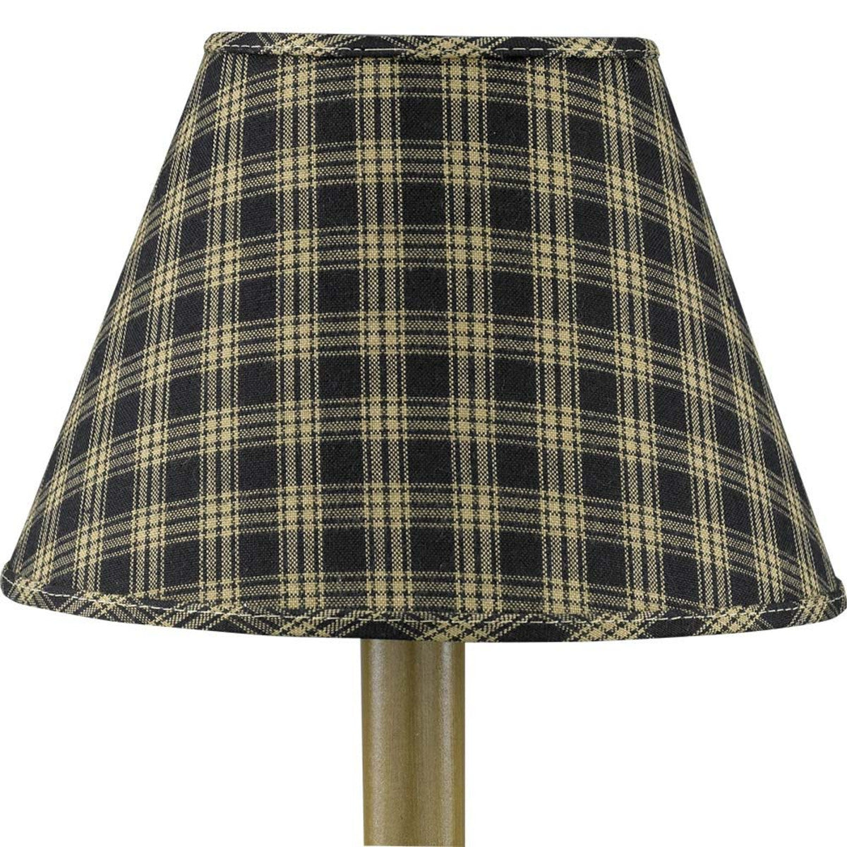 STURBRIDGE SHADE - BLACK
