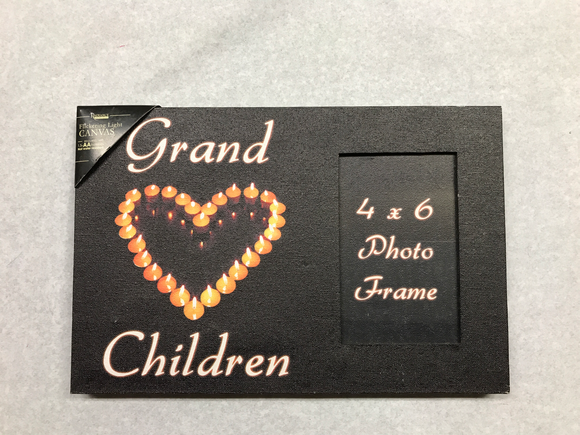 Grand Children Frame