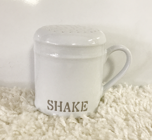 Kitchen Shaker