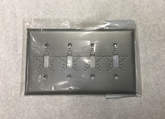 Switch Plate Stars QS