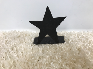 Star Tea Lite Holder