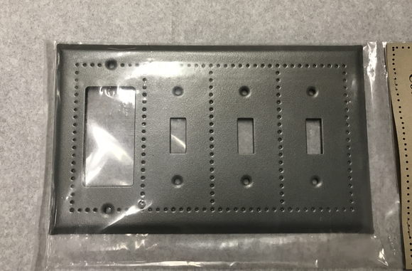 Switch Plates Border GFTS