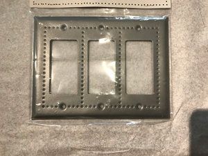 Switch Plate Border TGF