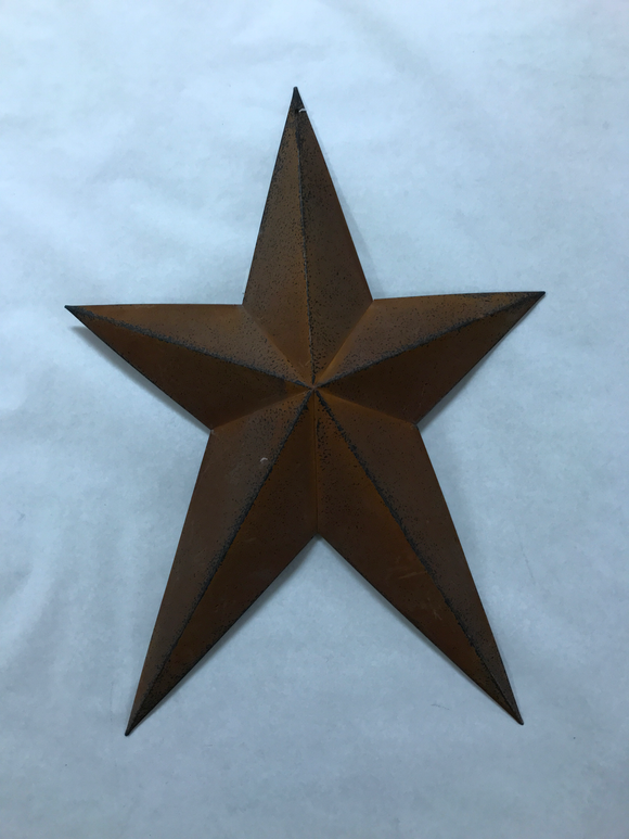 Primitive Metal Star
