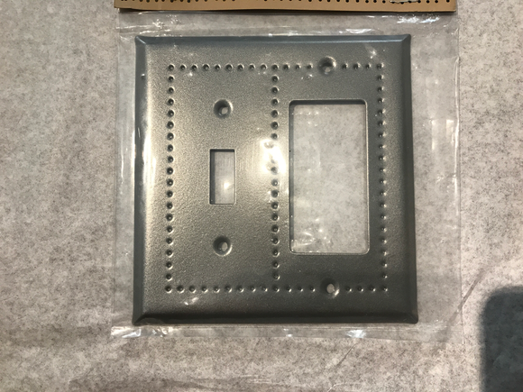 Switch Plate Border GFSS