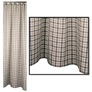 Concord Shower Curtain