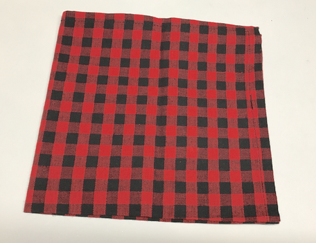 Buffalo Check Napkin
